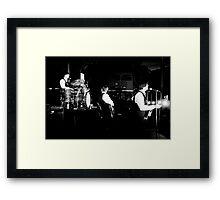 The Beatnix Framed Print