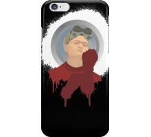 Dr. Horrible iPhone Case/Skin