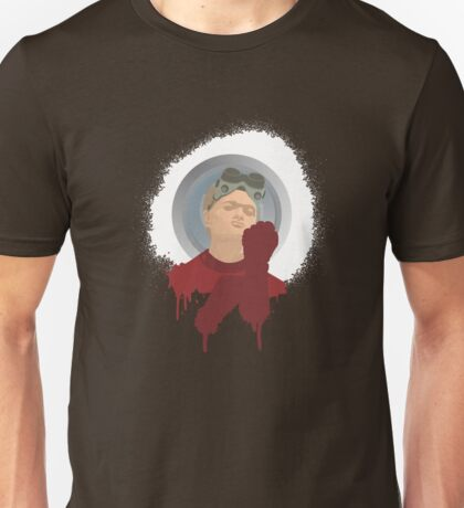 Dr. Horrible Unisex T-Shirt