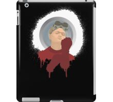 Dr. Horrible iPad Case/Skin