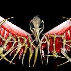 Arkaik Logo by Rhonda Strickland