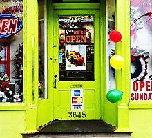 Barrio Shops by rebelbetty