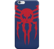 "Spider-Man 2099 ""Emblem"" iPhone Case/Skin"