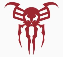 "Spider-Man 2099 ""Emblem"" Kids Clothes"