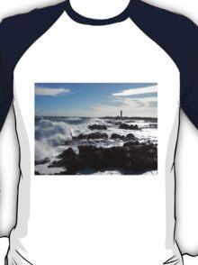 Rocky Coast T-Shirt