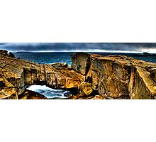 Natural Bridge Photographic Print