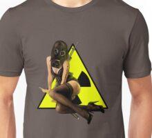 BIOGIRL 001 Unisex T-Shirt