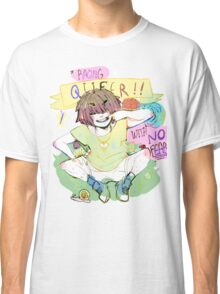 Raging Queer Classic T-Shirt