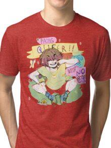 Raging Queer Tri-blend T-Shirt