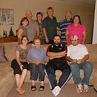 2010 Family Calender by pedroski