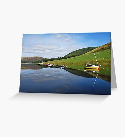 live happily ... Greeting Card