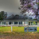 Wilber Farmhouse by pedroski