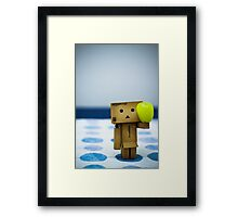 grape Framed Print