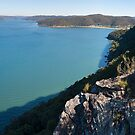 Hawkesbury River by Blue Gum Pictures