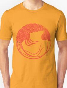 Crayfish (Rock Lobster) T-Shirt