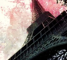 Souvenir de Paris by Marc Loret