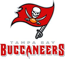 Tampa Bay Buccaneers by happyjele