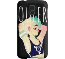 Queer Samsung Galaxy Case/Skin