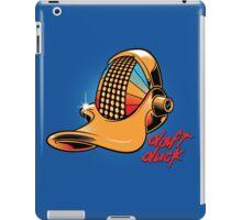Daft Duck de Quacko iPad Case/Skin