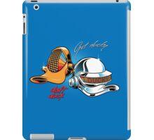 Get Ducky iPad Case/Skin