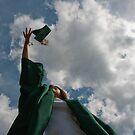 Graduation by BrianDawson