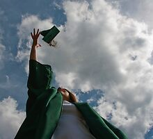 Graduation by BrianDawson