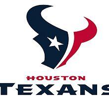 Houston Texans by happyjele