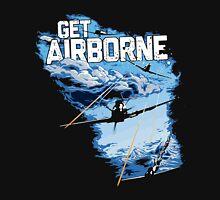 World Of Warplanes - Get Airborne Unisex T-Shirt