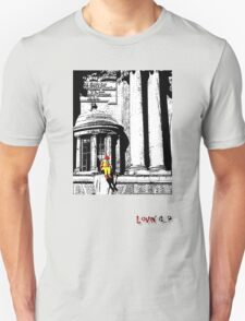 Lovin' It...? (Light T's) T-Shirt