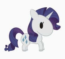 Chibi Rarity One Piece - Short Sleeve