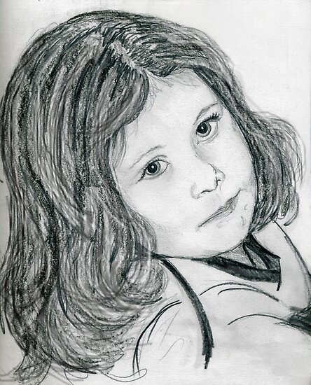 My Baby Girl by Linda Costello Hinchey