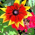 Flower#~2 by Tom Clark