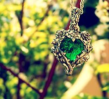 Heart of Nature by Tahliah