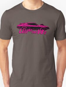 Last of the v8s T-Shirt