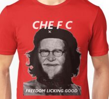 CHE F C Unisex T-Shirt