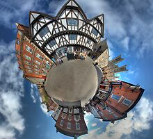 Planet Lincoln by Paul Thompson Photography