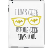 Geek Pride - Batman iPad Case/Skin
