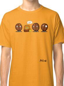 tea vs. coffee Classic T-Shirt