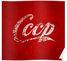 CCCP Poster