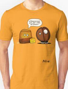 Coffee Intense Unisex T-Shirt