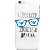 Geek Pride - Nightwing iPhone Case/Skin