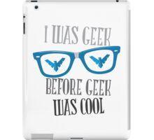 Geek Pride - Nightwing iPad Case/Skin