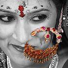 Hidden Smile by RajeevKashyap