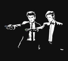Pulp fiction by MethClothing