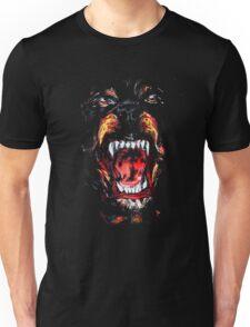 GIVENCHY ROTTWEILER Unisex T-Shirt