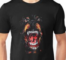 GIVENCHY ROTTWEILER Unisex T-Shirt