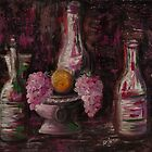 Night Time Wine by Regina Brandt