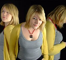 3 Times Fiona by Lorna Boyer
