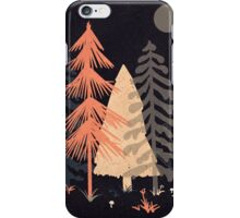 A Spot in the Woods... iPhone Case/Skin