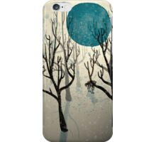 Among the Wolves... iPhone Case/Skin